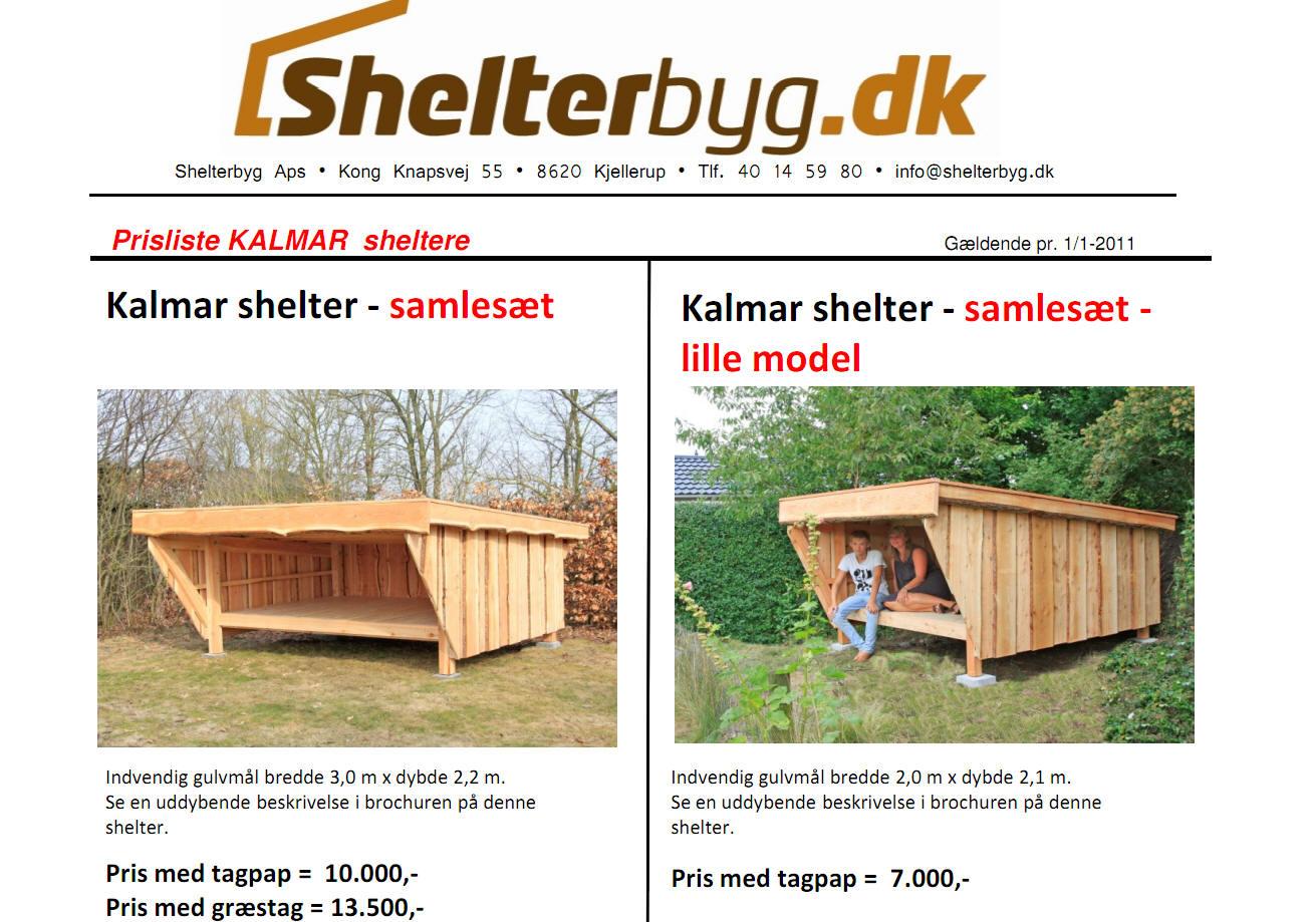 #A66725 Mest effektive Shelter Gør Det Selv Shelter 6035 13119196035